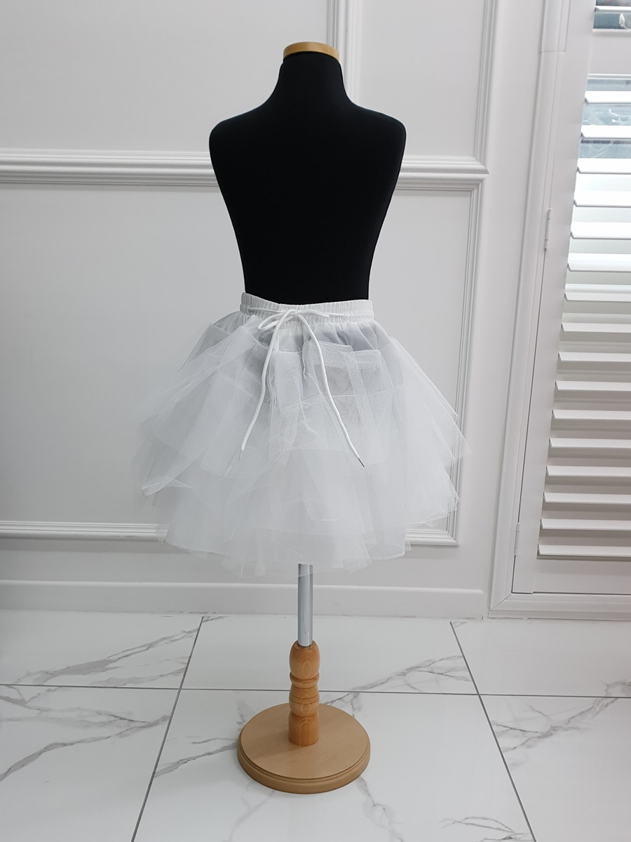 PETTICOAT MINI 35,45 / Today delivery (1PM)