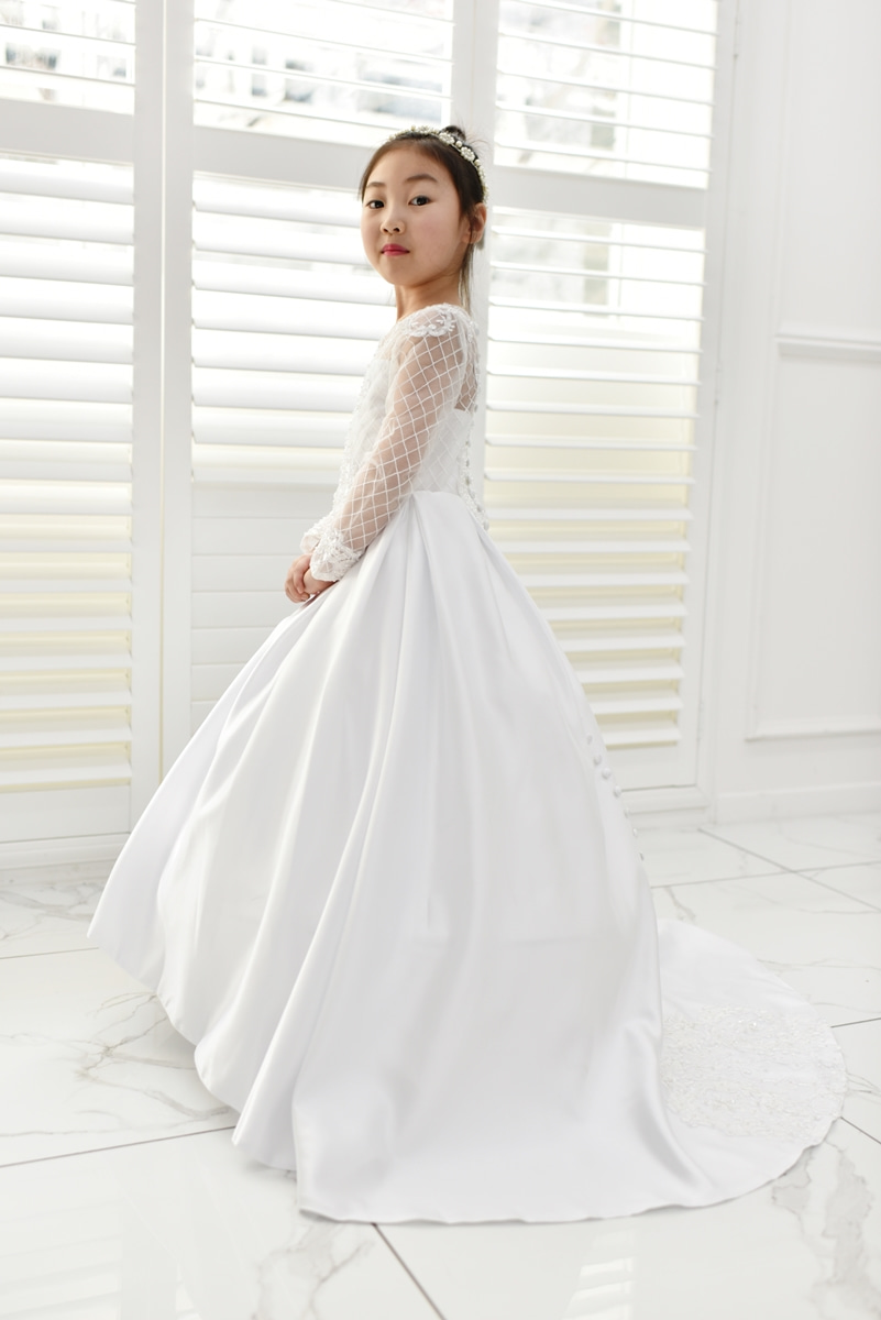 JDL19018/LEXURY/Long Dress