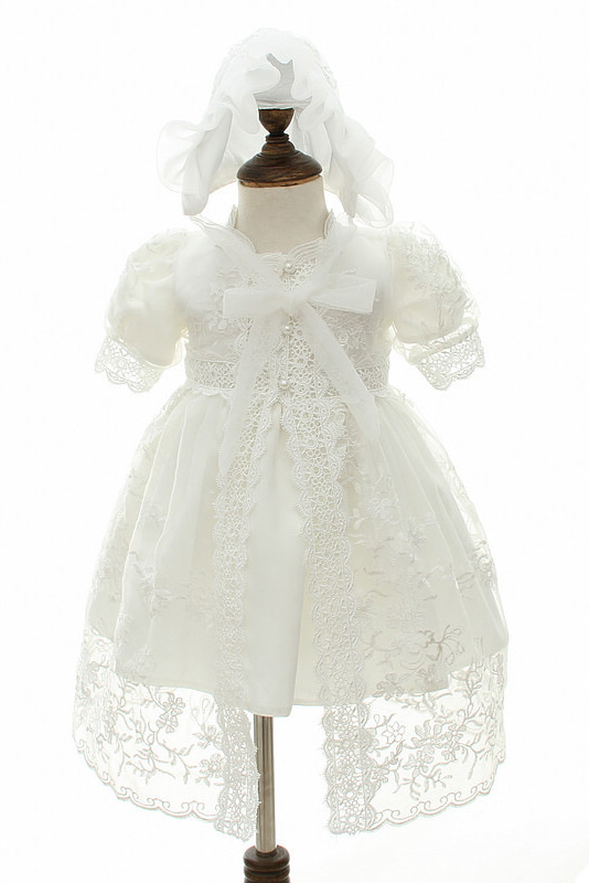 BABY20203/Birthday Dress/White /Today delivery (1PM)